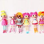 Happy Angel MGAMINIL Plastic Figures Mini Doll Ornaments