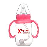 Feeding bottle PP For Feeding Tableware 0-6 months Baby