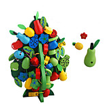 Fruit Trees Wooden Bead Toy