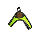 Cat / Dog Collar / Harness / Leash Reflective / Adjustable/Retractable / Fashion / Soft Green / Orange / Coffee Sponge