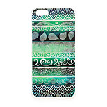 Kinston® Green Totem Pattern TPU Soft Protective Case Cover for iPhone 6/6S/6 Plus/6S Plus