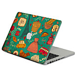 Super MOE Color Sticker Decal 019 For MacBook Air 11/13/15,Pro13/15,Retina12/13/15