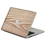 Wood Style Sticker Decal 006 For MacBook Air 11/13/15,Pro13/15,Retina12/13/15