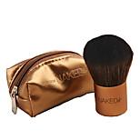 Powder Brush Pack Portable Multifunctional Beauty Cosmetic Brush Tool