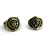 World of Warcraft  Ring Golden Alloy More Accessories