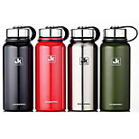 1100ml High-capacity Stainless Steel stainless steel Vacuum Thermos Cup Water Bottle
