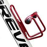 Lightweight Aluminum Alloy Bicycle Water Bottle Cage Holder for Outdoor Activities