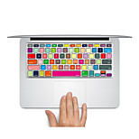 Keyboard sticker Rainbow Laptop Decal for MacBook Air 13