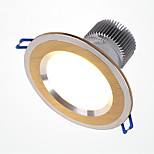 21W LED Downlights Warm White / Natural White 220V Φ205mm
