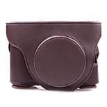 Fujifilm Digital Camera X100 Leather Protective Case/Bag