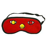 Kuroko no Basket Flannel Red Chicken 2 Sleeping Eye Mask