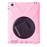 Cool Creative OREO Modelling,Shockproof Cases With Stand For  Ipad 2/3/4/air/air2/mini 3/mini4