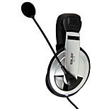 SALAR A17 Headphones (Headband) for prefessional music/calling With Microphone Stereo sound