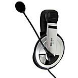 SALAR A17 Cascos(cinta)ForReproductor Media/Tablet / Teléfono Móvil / ComputadorWithCon Micrófono / DJ / Control de volumen /