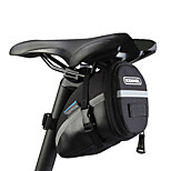 ROSWHEEL Bike Tail Bags MTB Road Bike Cycling Saddle Bag Panniers Bike Pouch Cycling Seat Bag