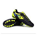 ailema Homens Futebol Tênis Primavera Almofadado / Anti-desgaste / Respirável Sapatos Amarelo / Verde / Vermelho / Preto 31-44