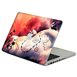 Flower Style Sticker Decal 012 For MacBook Air 11/13/15,Pro13/15,Retina12/13/15