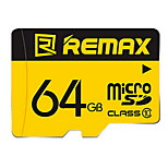 Remax 64gb class10 de 24 m / s tarjeta del tf de flash
