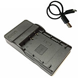 FG1 Micro USB Mobile Camera Battery Charger for Sony BG1 HX30 HX10 H55 HX5 H70 HX7 WX10 HX9