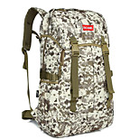 2 L Backpack Camping & Hiking Leisure Sports Multifunctional Camouflage Nylon Other