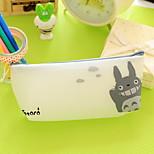 Totoro Silica Gel Stationery Bag