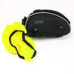 Bike Frame BagReflective Strip / Wearable / Phone Holder /Iphone / Hydration Sleeve / Multifunctional / Shockproof /