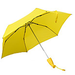 Three Children Bear Ultralight Uv Umbrella Creative Personality Bananas Sun