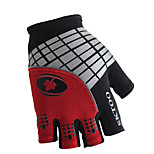 SKTOO Cycling Gloves Half Finger Bike Motorcycle Bicycle Riding Fitness Combat Football Activities