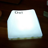(Del) Nightlight modello di tastiera