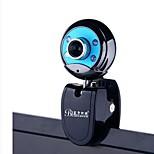 BLUELOVER fotocamera w9 hd notte luci di visione USB2.0 webcam microfono integrato