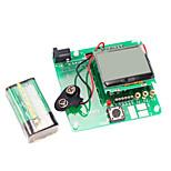 9V Type M8 Transistor Tester Upgrade M328 Version ESR Inductance Capacitance Meter Multifunctional Tester for DIY