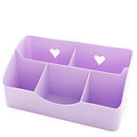 4520 Wholesale Home Plastic Drawer Underwear Storage Box Home Finishing Free Combination Of Separation Plate Storage Box