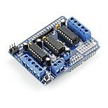 L293D Motor Drive Shield For Arduino Duemilanove Mega UNO R3 AVR ATMEL