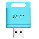 Zsun WiFi Memory Expansion Reader for Mobile Phone (Android/IOS)