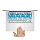 Keyboard Decal Laptop Sticker Blue for MacBook Air 13