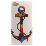 Anchor Painting Pattern TPU Soft Case for Sony Xperia Z5 Compact Z5 Mini/Z3 Compact Z3Mini/Z3