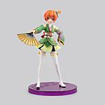 Love Live Animation Project Kimono Model Doll Toy-Rin Hoshizora