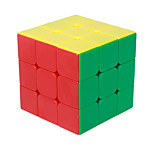 Spring Tuning 3 Layers Magic Cube Colorful