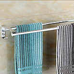 30cm Space Aluminum Thick Towel Bar