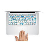 Keyboard sticker Laptop Decal for MacBook Air 13