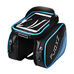 FJQXZ®Bike Frame Bag Waterproof / Rain-Proof  / Touch Screen / Multifunctional / Skidproof /  Hiking /