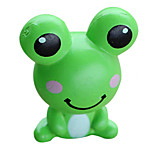 The Moss Frog Cartoon Micro Landscape Ornaments KeroKeroKeRoppi Craft Ornaments Random
