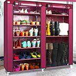 Simple Large-capacity Dustproof Shoe Cabinet (Boots)
