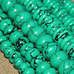 DIY Jewelry 5mmx8mm 79pcs Green Charm for Bracelet
