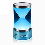 NBY  Hourglass Bluetooth Speaker Remote Control Support Audio input / TF card / FM/ USB