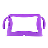 9 Inch Cute Soft Silicone Rubber Gel Case Cover For A31 Android Girls Boys Kids Tablet PC