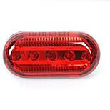Luces para bicicleta / Luz Trasera para Bicicleta LED - Ciclismo Fácil de Transportar / Advertencia Otro 10 Lumens Ciclismo-Iluminación