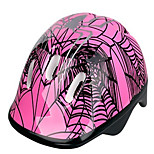 Unisex Sports Bike helmet 6 Vents Cycling Cycling / Skate Small: 51-55cm EPS / PVC Pink Spider