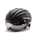 Закрытый шлем-Универсальные-Шоссейные велосипеды-шлем(Белый / Зелёный / Красный / Синий,Поликарбонат / Пенополистирол)28Вентиляционные