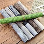 European Plastic Insulation Pad Eat Mat